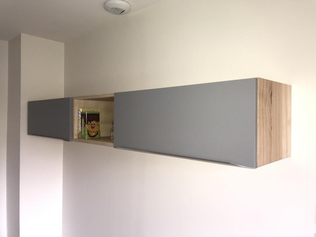meuble haut cuisine par lo67 sur l air