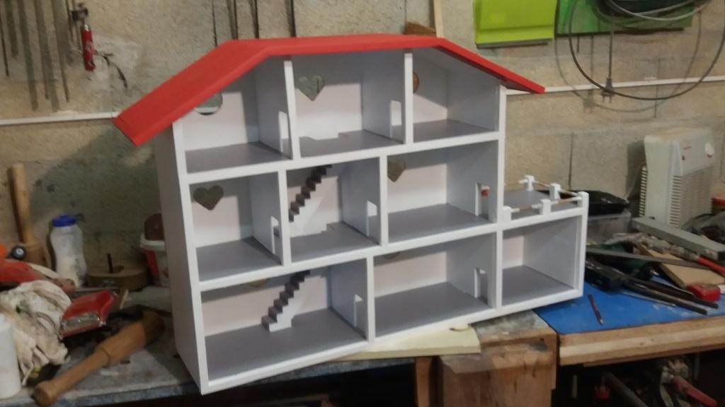 maison playmobil par cevenol sur l air