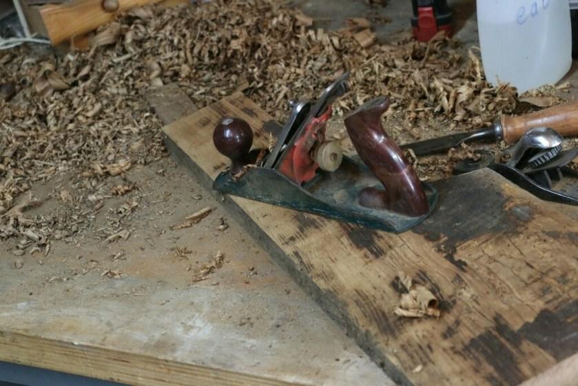bois palette récupération