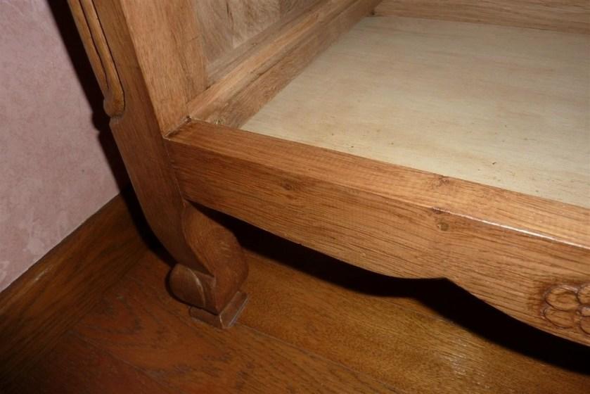 mobilier palette bois
