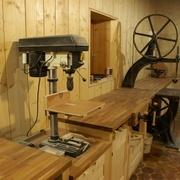scie à bois électrique