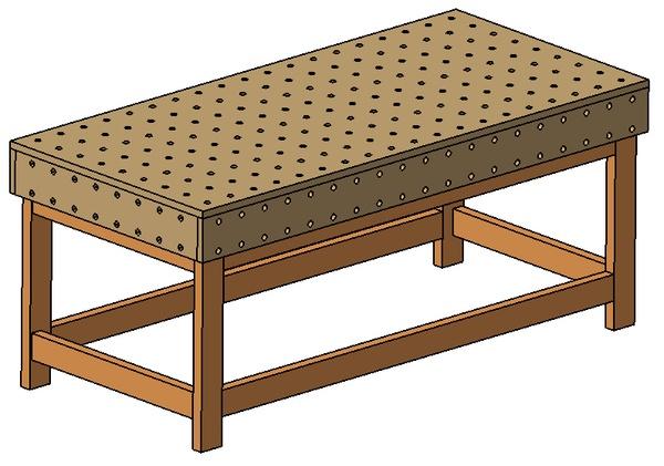 assemblage de meubles