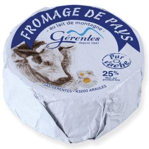 fromage de pays laiterie gerentes