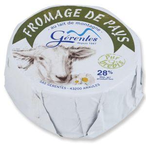 fromage de pays brebis laiterie gerentes