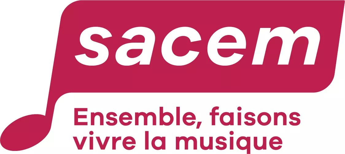 Logo SACEM