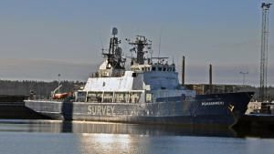 tutkimusalus m/s Pohjanmeri