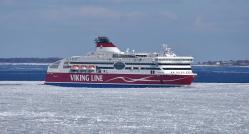 Viking Line 2,34 milj. - 6415/pvä