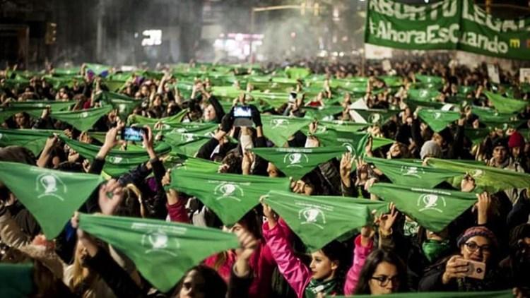 Resultado de imagen para aborto Eloísa Oliva