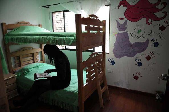 Resultado de imagen para hogares para refugio de la mujer