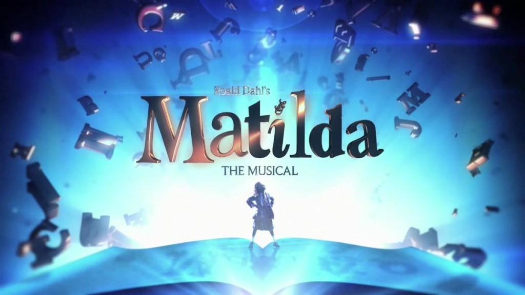 Matilda 音樂劇《小魔女瑪蒂達》橙縣巡演 | La JaJa