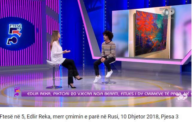 Image result for edlir reka