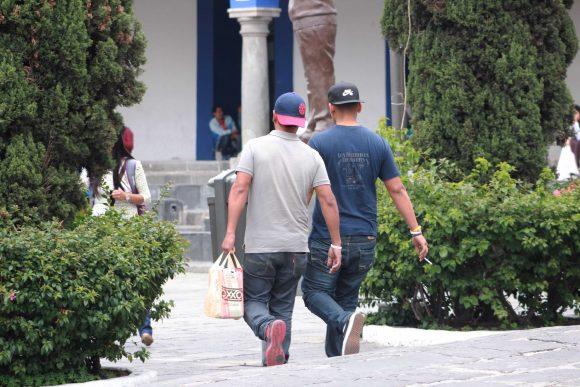 alcohol abuso Puebla adolescentes Encode ingesta menores de edad consecuencias