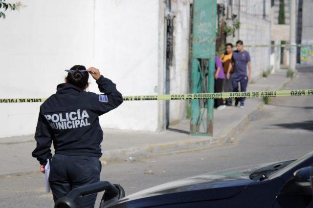Sin vida y con lesiones en el rostro hallan el cuerpo de una estudiante en  la colonia Universidades - Puebla