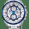 Reloj lotus hombre Chrono esfera blanco y azul