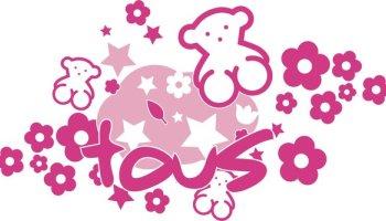 Logotipo Tous