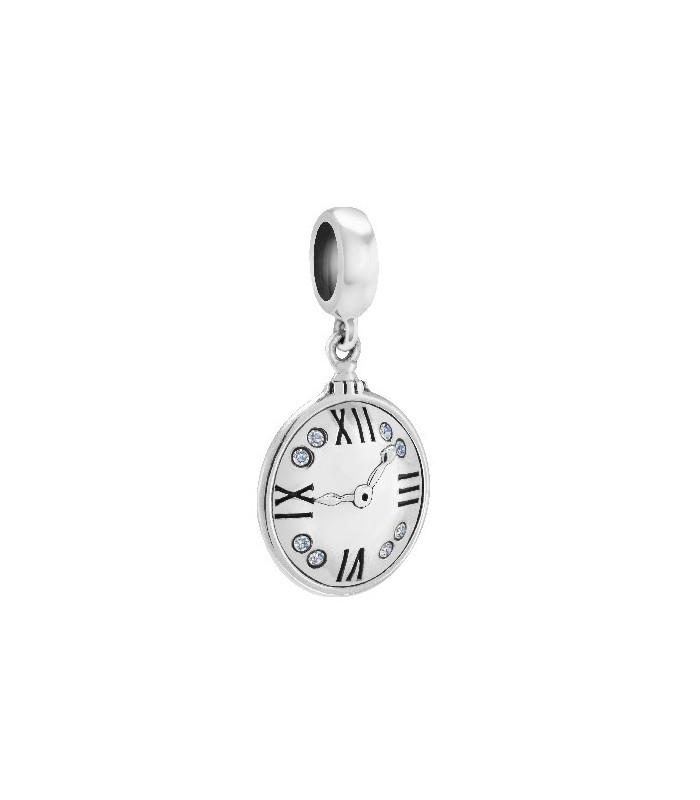 Charm disney reloj de bolsillo Alicia en el pais de las maravillas