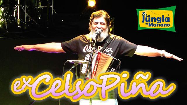 Ex Celso Piña