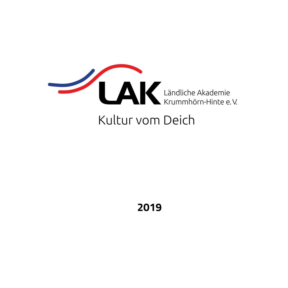 2019 - Mitteilungsheft 2019