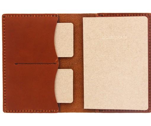 Porte passeport Lakange