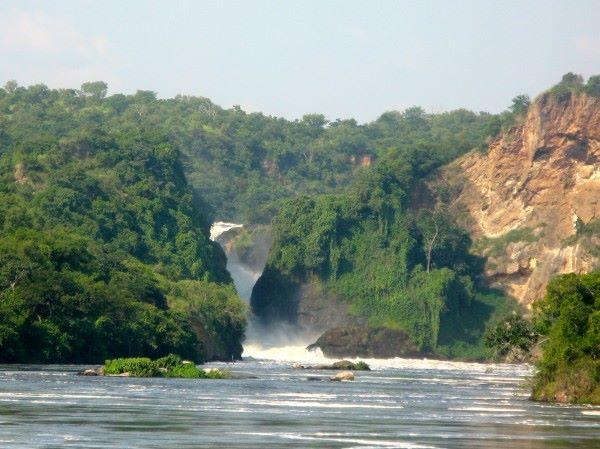 safari tour in uganda