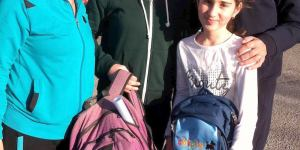 Fournitures scolaires Lake Aid