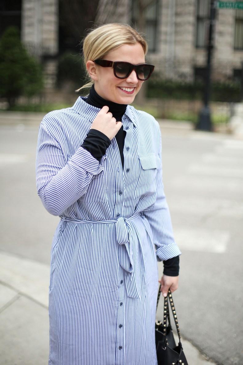 1 Dress, 2 Ways Winter Edit