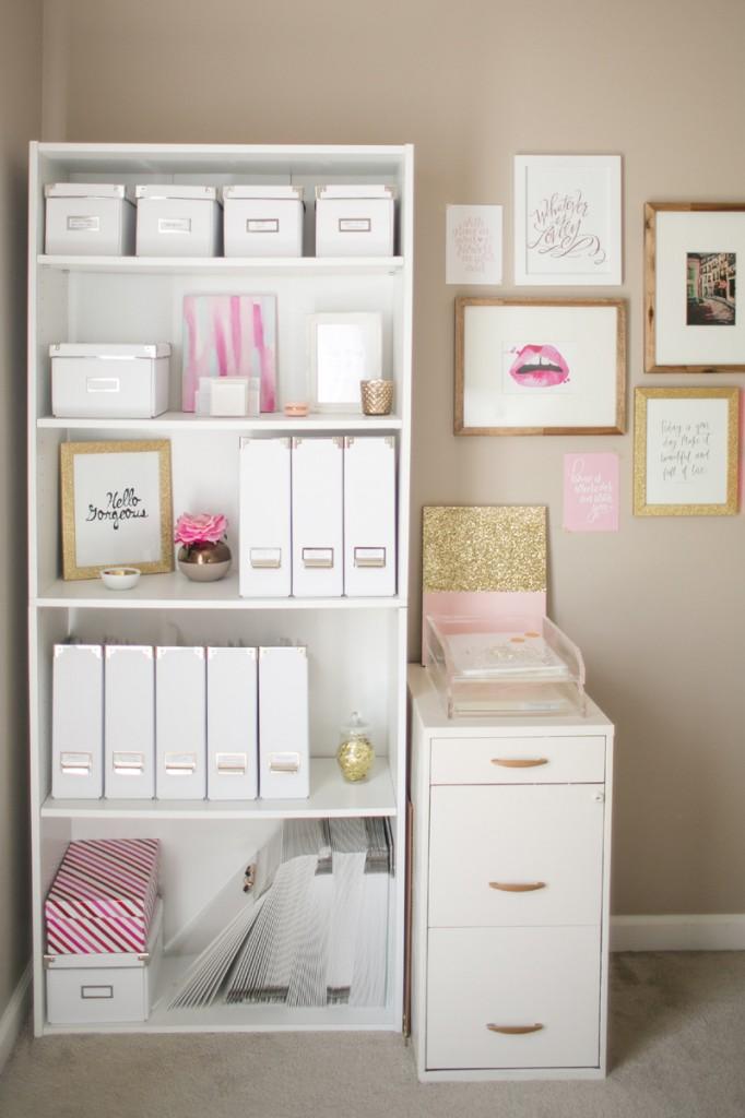 Messy Girls Guide to Organizing