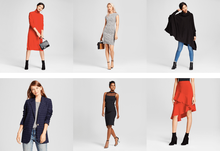 Fashion Finds: The Target Jackpot