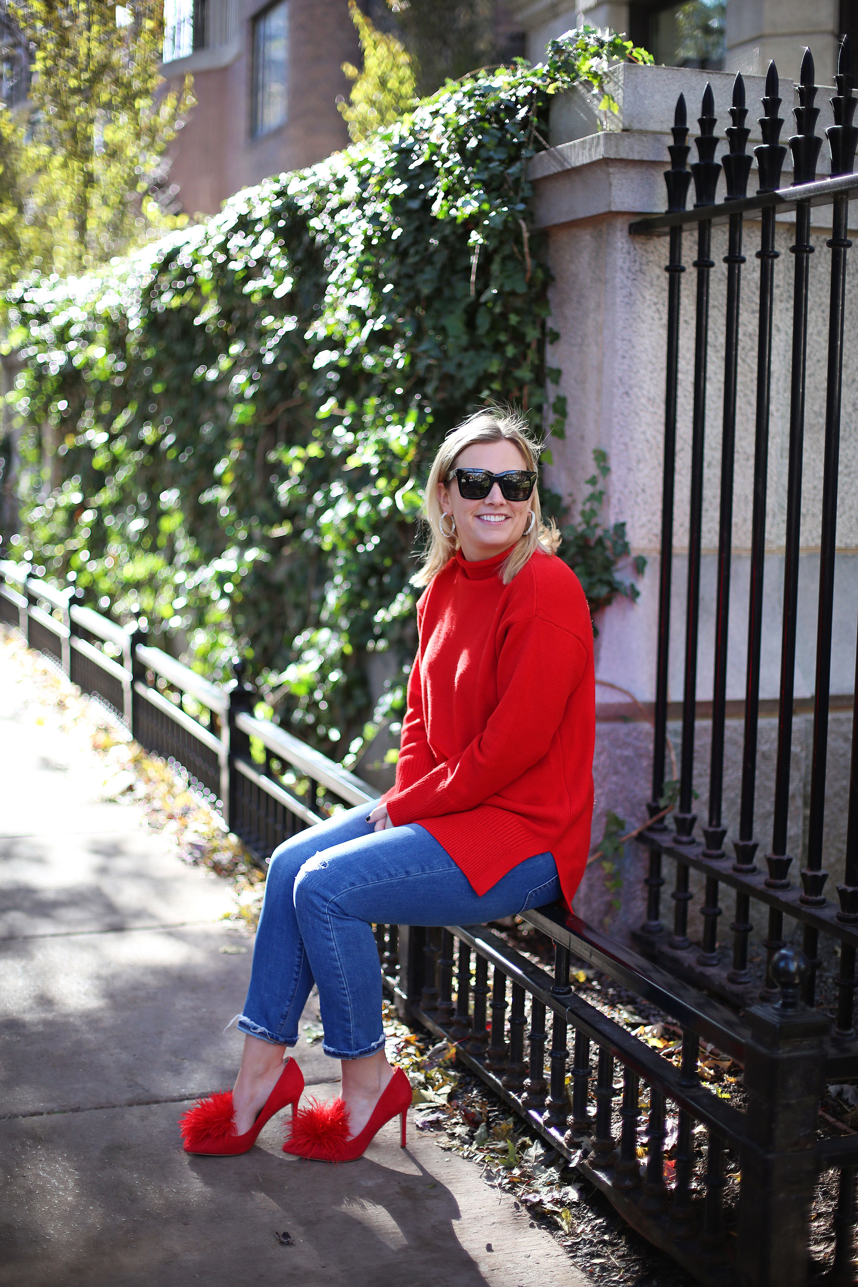 Red-Holiday-Shoes-Casual-Outfit-Inspo