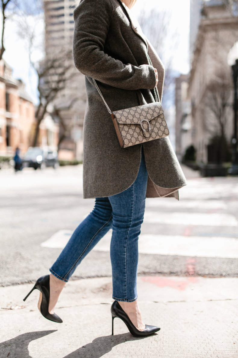 exploring fall fashion with sweater coats