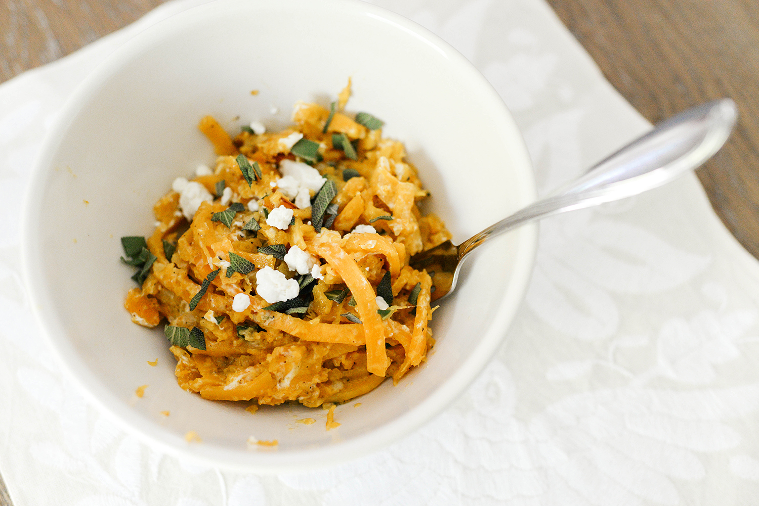 butternut-squash-noodles-goat-cheese