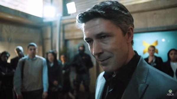 Top 5 Actors Who Star in the Quantum Break Video Game ...