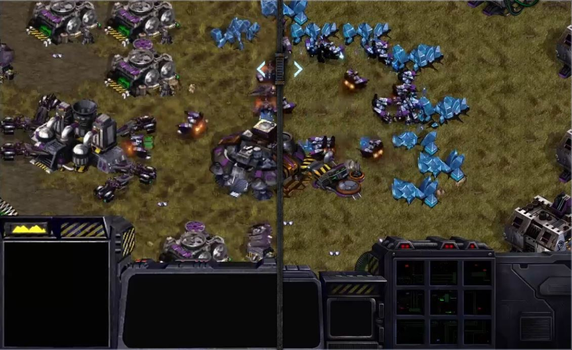StarCraft Remastered These Are The Improvements And