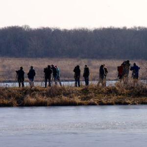 Dixon Waterfowl Refuge Overnighter @ Dixon Waterfowl Refuge   Illinois   United States