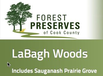 LaBagh Woods