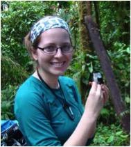 Stephanie Beilke Audubon Great Lakes