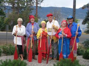 Brigade Trails to Wine Trails