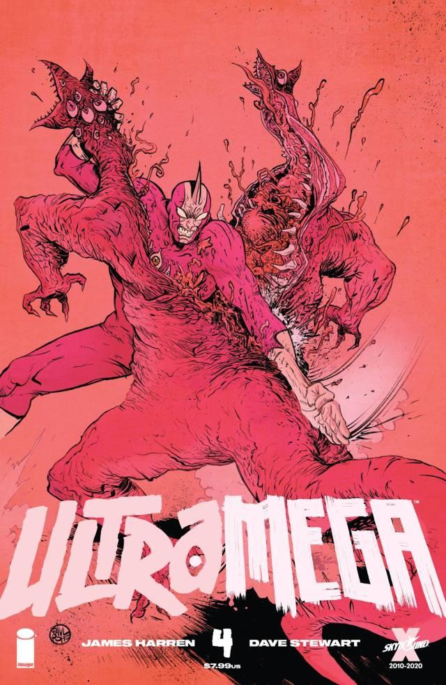 ultra mega 4 cover