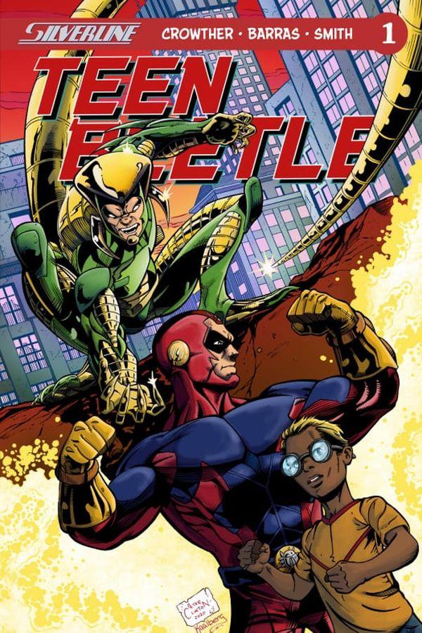 teen beetle 1 cover