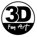 3D Fanart Shop