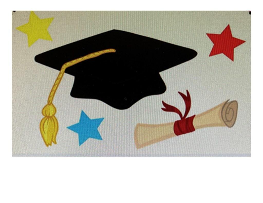 Estan Invitados a la Graduacion Preescolar en el Center / You are Invited to Preschool Graduation at The Center  –  17 de junio / June 17