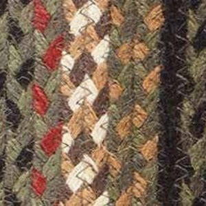 Granville Braided Rugs by IHF