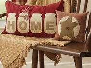 Country Primitive Home Decor