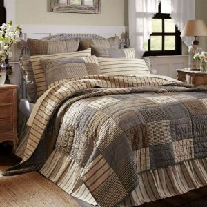 Country Bedding | Primitive Bedding