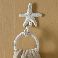 Coastal Bath Accessories