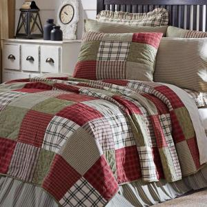 Prairie Winds Quilt by VHC Brands