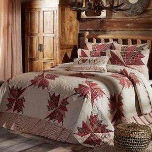 Ozark Bedding by VHC Brands