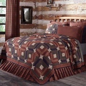 Parker Bedding by VHC Brands
