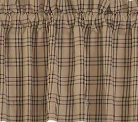 Sawyer Mill Curtains VHC Brands