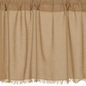 Tobacco Cloth Khaki Window Collection by VHC Brands